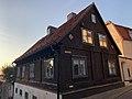 St Hansgatan Rewals gatan Visby front.jpg