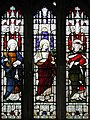 St Laurence, Combe, Oxon - Window - geograph.org.uk - 1625091.jpg