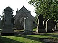 St Machar's Cathedral and Churchyard - geograph.org.uk - 436589.jpg