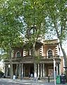St Mary's Church, Upper Street, Islington 02.jpg