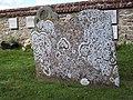 St Mary Magdalene, South Marston - Gravestone - geograph.org.uk - 496591.jpg