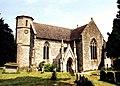 St Nicholas, Fyfield - geograph.org.uk - 1543515.jpg