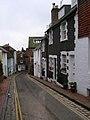 St Nicholas Lane - geograph.org.uk - 329067.jpg