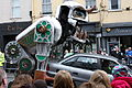 St Patricks Day Parade, Downpatrick, March 2010 (26).JPG