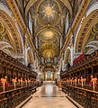 St Paul's Cathedral Choir looking east, London, UK - Diliff.jpg