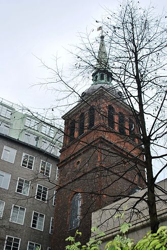 St Peter upon Cornhill - Image: St Peter upon Cornhill 20130323 055