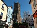 St Saviour's, Dartmouth (5).JPG