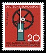 Stamps of Germany (BRD) 1964, MiNr 442.jpg