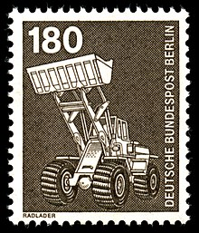 caricatori industriali pale meccaniche 220px-Stamps_of_Germany_%28Berlin%29_1979%2C_MiNr_585