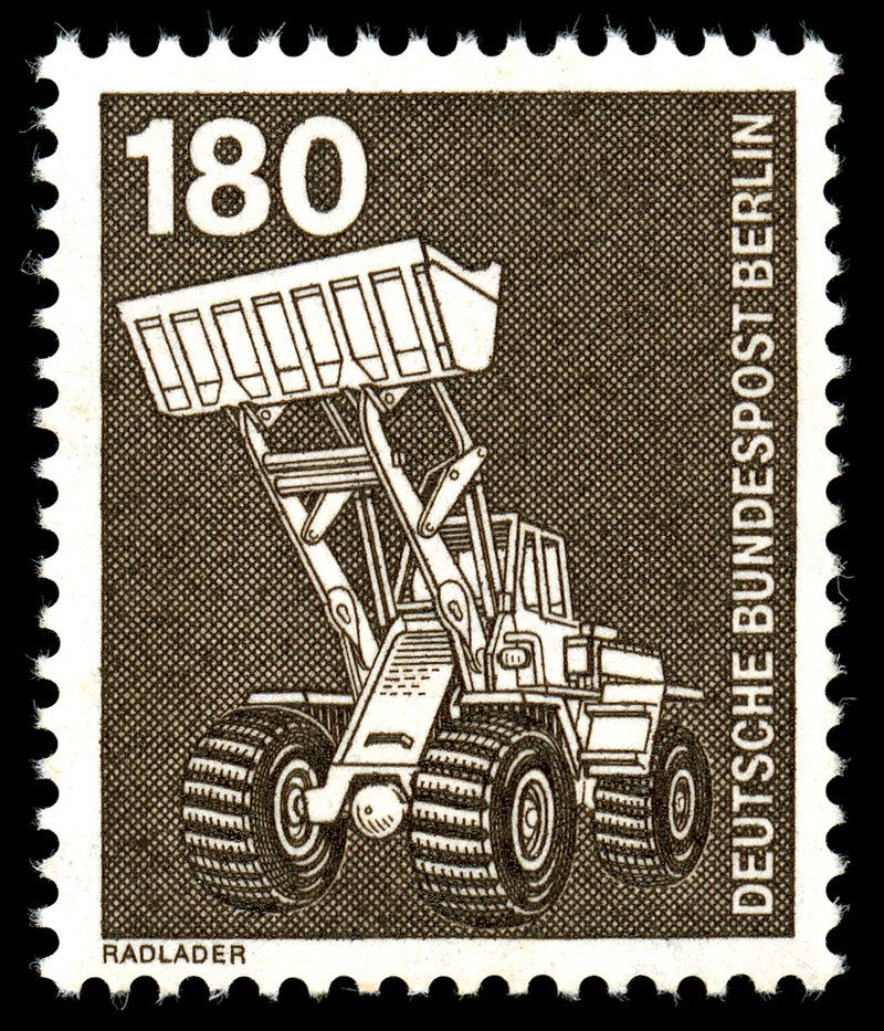 caricatori HYTEC escavatori 800px-Stamps_of_Germany_%28Berlin%29_1979%2C_MiNr_585