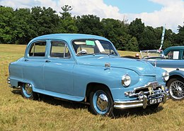 Standard Vanguard Phase II registered April 1955 2088cc.jpg