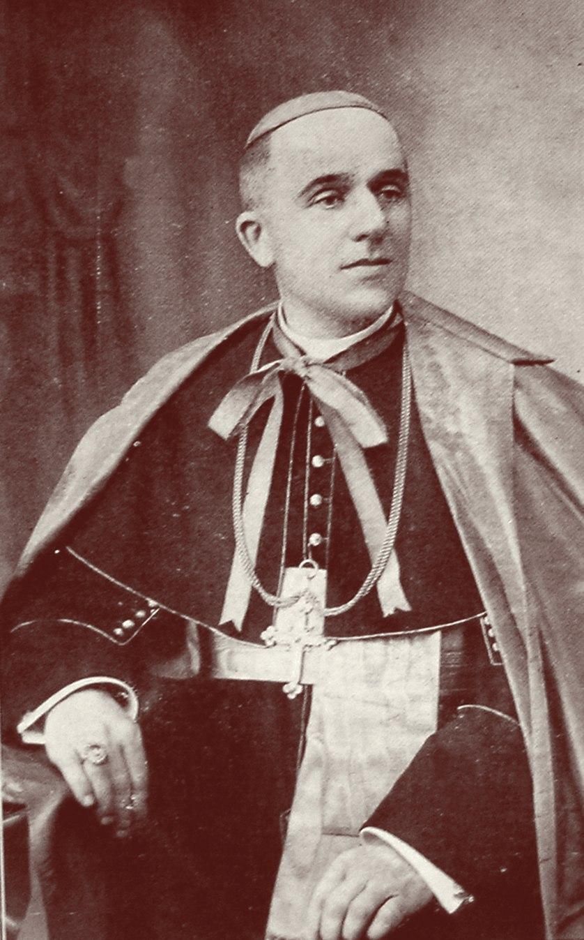 Starčević Ivan biskup