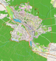 Starachowice location map.png