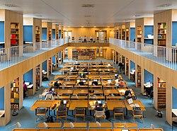 Statsbiblioteket læsesalen-2.jpg