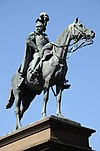 Statue of Godfrey, First Viscount Tredegar.jpg