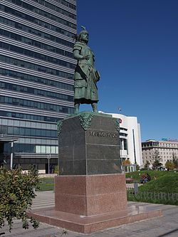 Statue of Marco Polo (11548075445).jpg