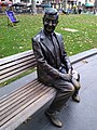 Statue of Mr. Bean at Leicester Square.jpg