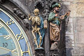 Prague Astronomical Clock Wikipedia