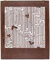 Stencils for fabric designs from Japan (Katagami), Honolulu Museum of Art III.JPG