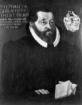Stephan Gerlach