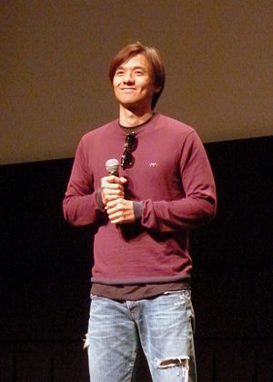 Stephen Fung - Image: Stephen Fung at Toronto Film Festival 2012 (1)
