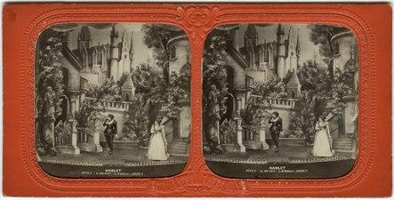 Stereokort, Hamlet 2, acte II, scène II - SMV - S44a.tif