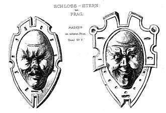 Manfred Stern - Image: Stern 1