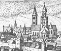 Stiftskirche hersfeld 1655.jpg