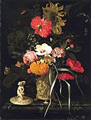 Still Life with Flowers in a Decorative Vase, Oosterwijck.jpg