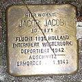 Stolperstein Geldern Gelderstraße 5 Jacob Jacob.jpg