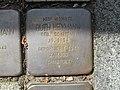 Stolperstein Ruth Heymann, 1, Schützenstraße 13, Uentrop, Hamm.jpg