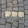 Stumbling Stones Leutkirch Marktstrasse 27