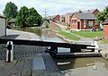 Stop lock and canal junction, Hawkesbury, Warwickshire - geograph.org.uk - 1119554.jpg