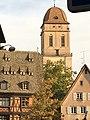 Strasbourg - Eglise Sainte Madeleine.jpg