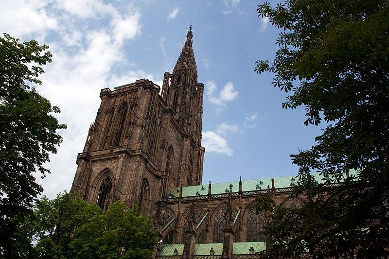 File:Strasbourg 2009 IMG 3894.jpg