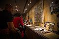 Strasbourg Musée archéologique vernissage A l'Est du nouveau 24 octobre 2013 14.jpg
