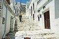 Street in Apeiranthos, Naxos, 101907.jpg