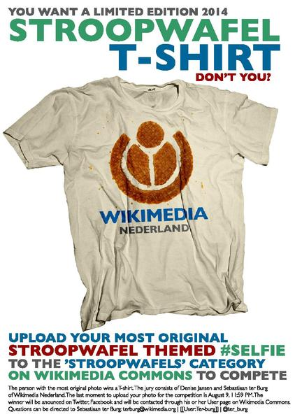 File:Stroopwafel T-shirt photo competition flyer.pdf