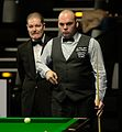 Stuart Bingham and Jan Scheers at Snooker German Masters (DerHexer) 2015-02-05 02.jpg
