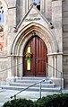 Stuttgart Christuskirche Cannstatt Portal.jpg