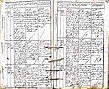 Subačiaus RKB 1832-1838 krikšto metrikų knyga 053.jpg