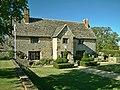 Sulgrave Manor - geograph.org.uk - 1063028.jpg