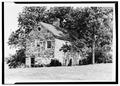 Sully, 3601 Sully Road, Chantilly, Fairfax County, VA HABS VA,30-CHANT.V,1-34.tif