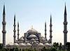 Sultan Ahmed Mosque Istanbul Turkey.jpg
