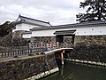 Sumiyoshi bridge (Odawara Castle) 01.jpg