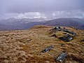 Summit of Meall Buidhe - geograph.org.uk - 158419.jpg
