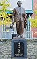 Sun Yat-Sen statue – Victoria, BC – (2018-10-06).jpg