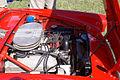 Sunbeam Tiger 1965 Convertible Engine Lake Mirror Cassic 16Oct2010 (14854169406).jpg