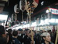 Sunday night parade Sanja Matsuri 2006.JPG