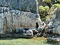 Sunken city of Kekova - panoramio (11).jpg